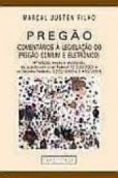 PREGAO - COMENTARIOS A LEGISLACAO DO PREGAO