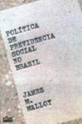 POLITICA DE PREVIDENCIA SOCIAL NO BRASIL