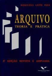 ARQUIVO - TEORIA E PRATICA