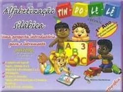 ALFABETIZACAO SILABICA - TIN-DO-LE-LE - 1