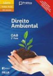 DIREITO AMBIENTAL OAB 1a. FASE DVD