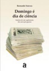 DOMINGO E DIA DE CIENCIAS