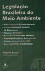 LEGISLACAO BRASILEIRA DO MEIO AMBIENTE
