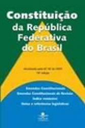 CONSTITUICAO DA REPUBLICA FED. DO BRASIL - 2005