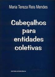 CABECALHOS PARA ENTIDADES COLETIVAS