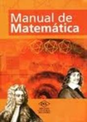 MANUAL DE MATEMATICA