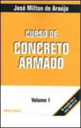 CURSO DE CONCRETO ARMADO 4 VOLS.