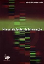 MANUAL DE FONTES DE INFORMACAO