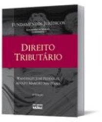 FUND JURIDICOS 11 - DTO TRIBUTARIO