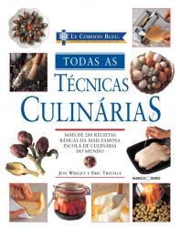TODAS AS TECNICAS CULINARIAS
