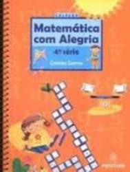 MATEMATICA COM ALEGRIA 4