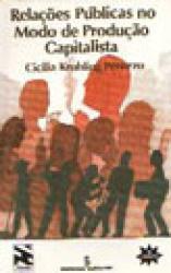 RELACOES PUBLICAS NO MODO DE PRODUCAO CAPITALISTA