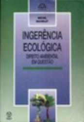 INGERENCIA ECOLOGICA