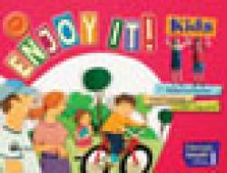 ENJOY IT! KIDS - VOL.1 -EDUCACAO INFANTIL