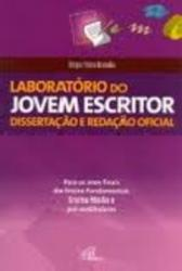 LABORATORIO DO JOVEM ESCRITOR - DISSERTACAO E
