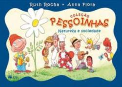PESSOINHAS - NATUREZA E SOCIEDADE - VOL.1