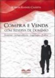 COMPRA E VENDA COM RESERVA DE DOMINIO