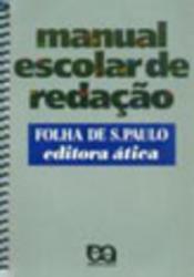 MANUAL ESCOLAR DE REDACAO