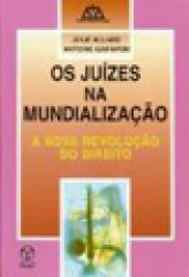 JUIZES NA MUNDIALIZACAO, OS