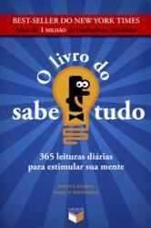LIVRO DO SABE-TUDO, O