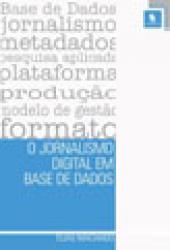 JORNALISMO DIGITAL EM BASE DE DADOS