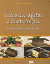 SABORES, AFETOS E LEMBRANCAS