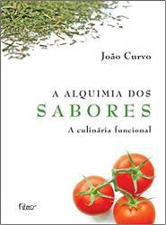 ALQUIMIA DOS SABORES, A