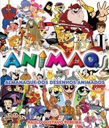 ANIMAQ - ALMANAQUE DE DESENHOS ANIMADOS