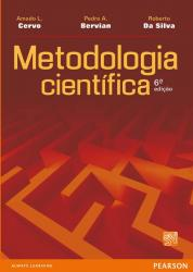 METODOLOGIA CIENTIFICA - 6a. ED.