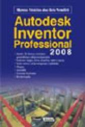 AUTODESK INVENTOR PROFISSIONAL 2008