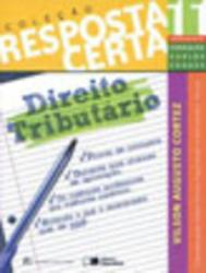 CRC V11 DIREITO TRIBUTARIO