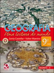GEOGRAFIA UMA LEITURA DO MUNDO 9o. ANO