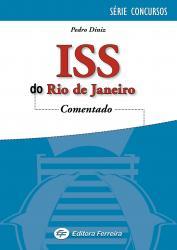 ISS DO RIO DE JANEIRO COMENTADO
