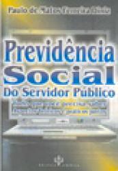 PREVIDENCIA SOCIAL DO SERVIDOR PUBLICO