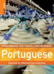 GUIA DE CONVERSACAO - PORTUGUESE