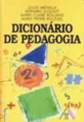 DICIONARIO DE PEDAGOGIA