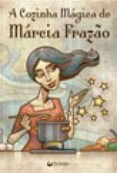 COZINHA MAGICA DE MARCIA FRAZAO