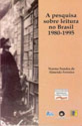 PESQUISA SOBRE LEITURA NO BRASIL 1980-1995