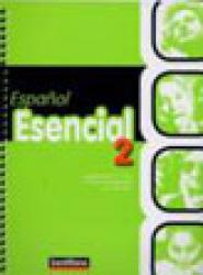 ESPANOL ESENCIAL VOL.2 - 7o. ANO