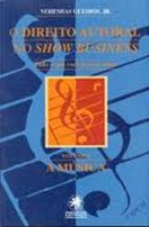 DIREITO AUTORAL NO SHOW BUSINES - MUSICA