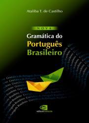 NOVA GRAMATICA DO PORTUGUES BRASILEIRO