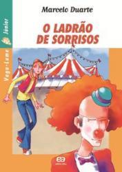 LADRAO DE SORRISOS