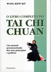 LIVRO COMPLETO DO TAI CHI CHUAN, O