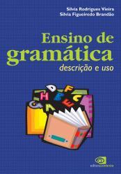 ENSINO  DE GRAMATICA - DESCRICAO E USO