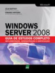 WINDOWS SERVER 2008 - GUIA DE ESTUDOS COMPLETO