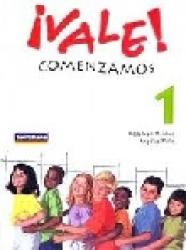 VALE! 1 - COMENZAMOS