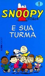 SNOOPY - 01 - E SUA TURMA - 568