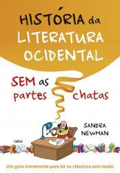 HISTORIA DA LITERATURA OCIDENTAL - SEM AS PARTES CHATAS