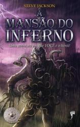 FF 07 - A MANSAO DO INFERNO