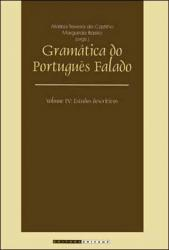 GRAMATICA DO PORTUGUES FALADO - VOL. 4